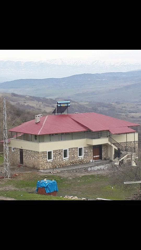 Karakoçan Karasakal Köyü Resimleri 1