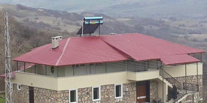 Karakoçan Karasakal Köyü Resimleri