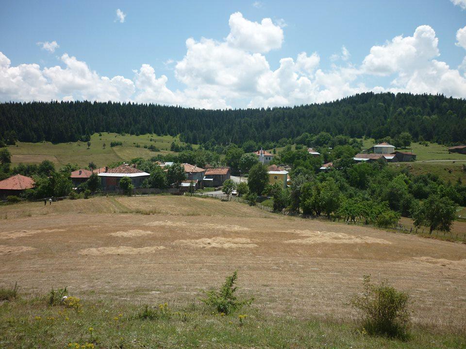 Pınarbaşı Esentepe Köyü Resimleri 1