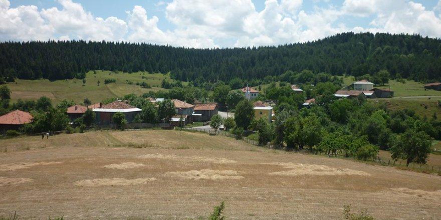 Pınarbaşı Esentepe Köyü Resimleri