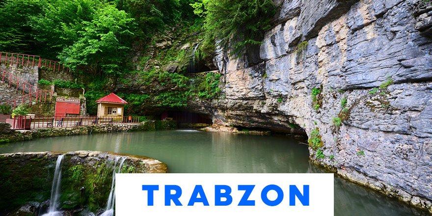 Trabzon Köyleri Resimleri Sitemize Eklendi