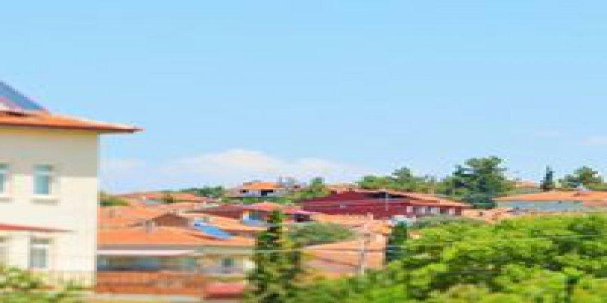 Uşak Ortaköy Köyü Resimleri