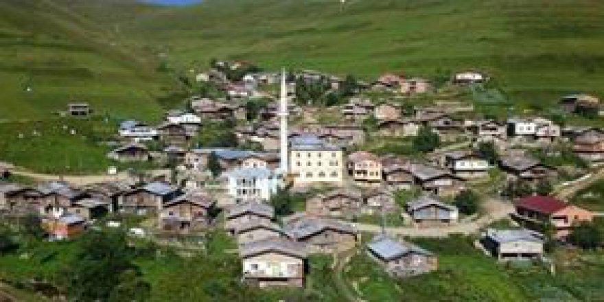 Aydıntepe Kavlatan Köyü Resimleri