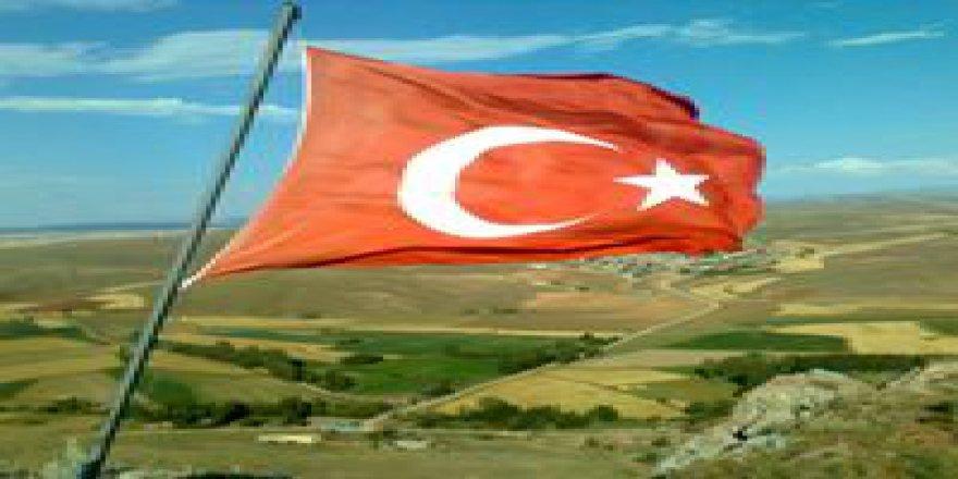 Demirözü Çakıröz Köyü Resimleri