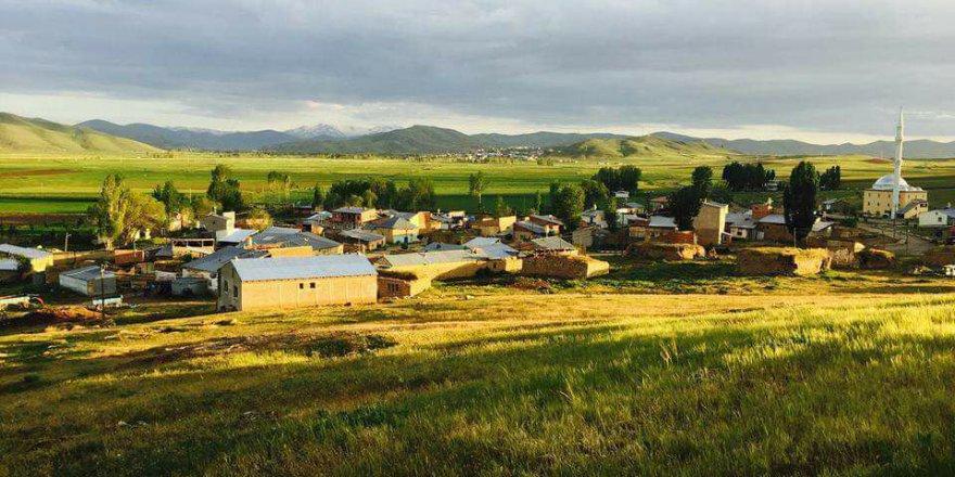 Demirözü Çiftetaş Köyü Resimleri