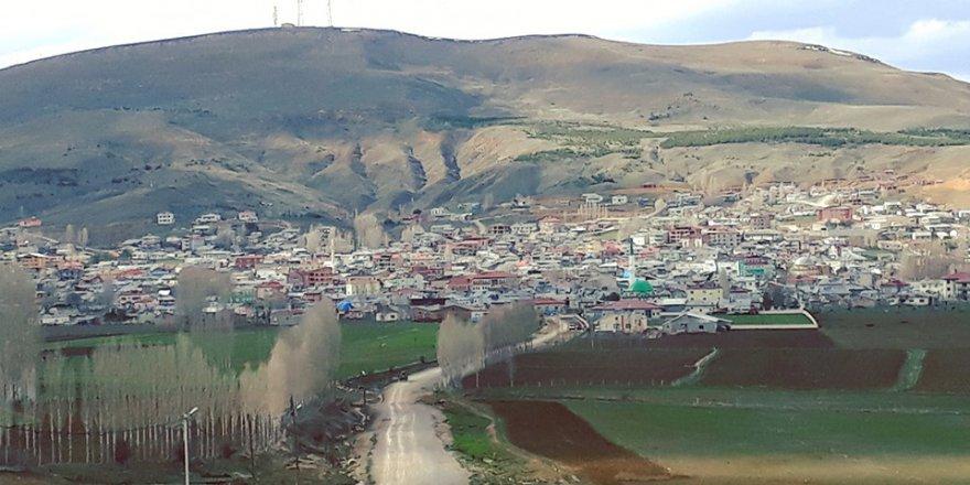 Demirözü Çimentepe  Köyü Resimleri
