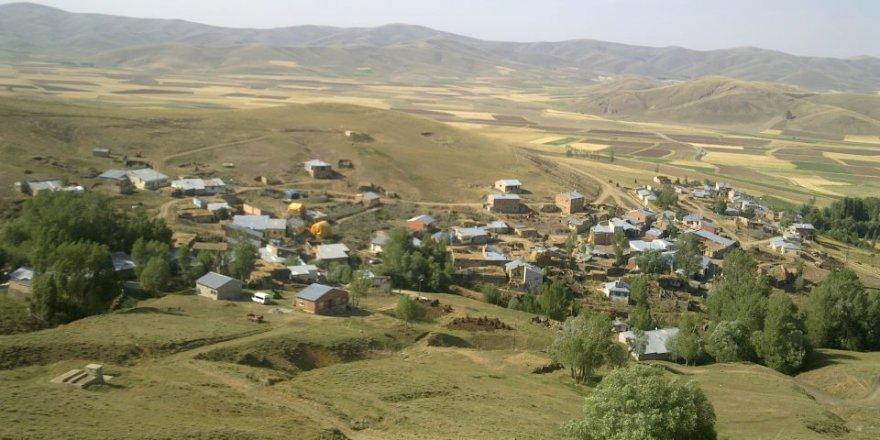 Demirözü Damlıca Köyü Resimleri