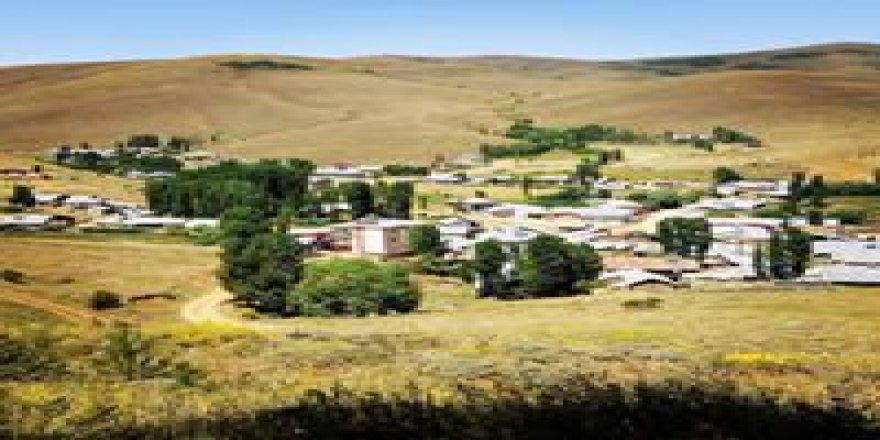 Demirözü Elmalı Köyü Resimleri