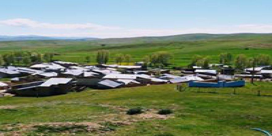 Demirözü Serenli Köyü Resimleri