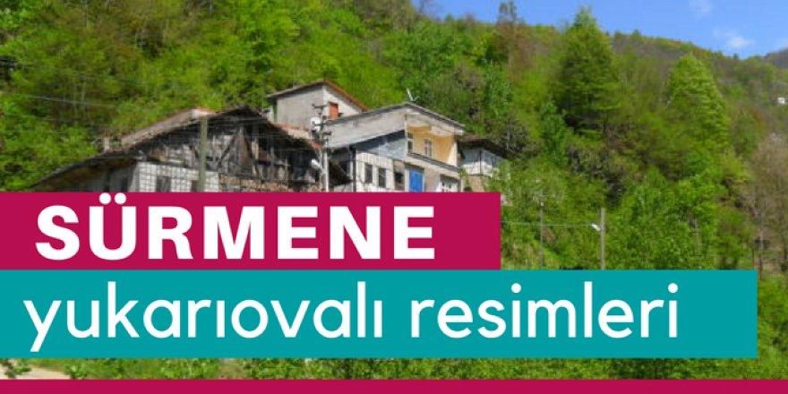 Sürmene Yukarıovalı Köyü Resimleri