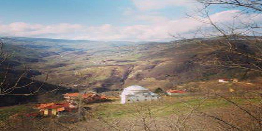 Ayvacık Gürçam Köyü Resimleri