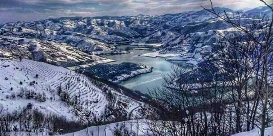 Ayvacık Kabaklık Köyü Resimleri