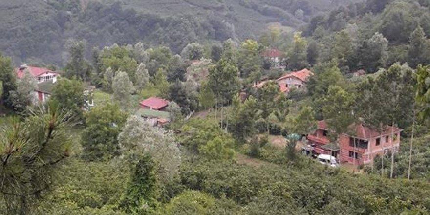 Ayvacık Tiryakioğlu Köyü Resimleri