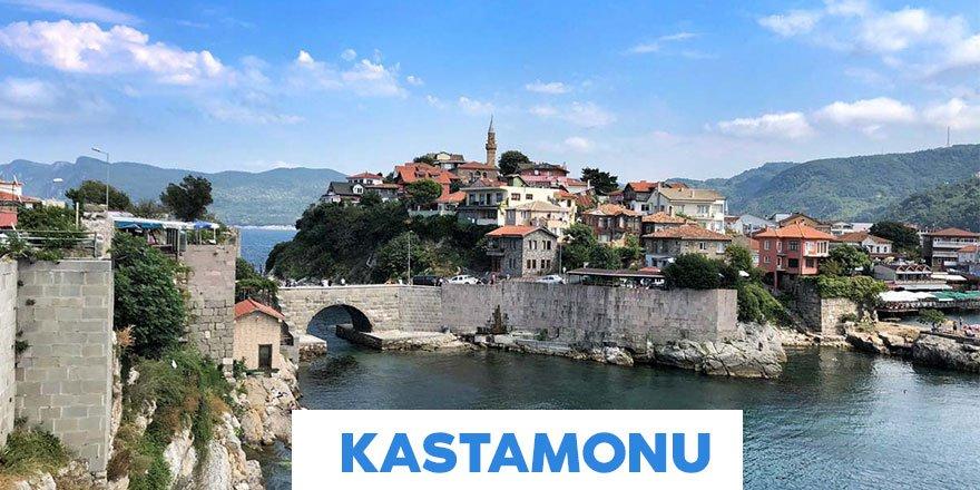 Kastamonu Köyleri Resimleri Sitemize Eklendi