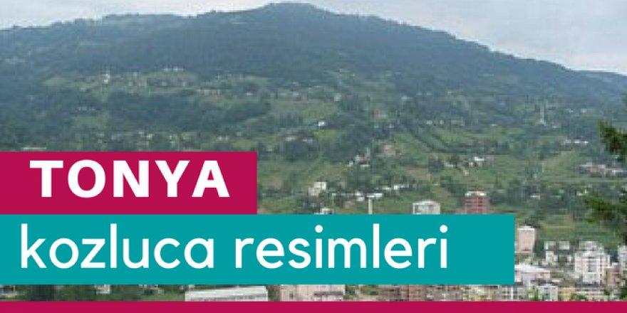 Tonya Kozluca Köyü Resimleri