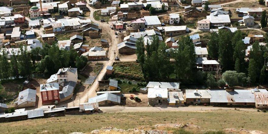 Bayburt Kırkpınar Köyü Resimleri
