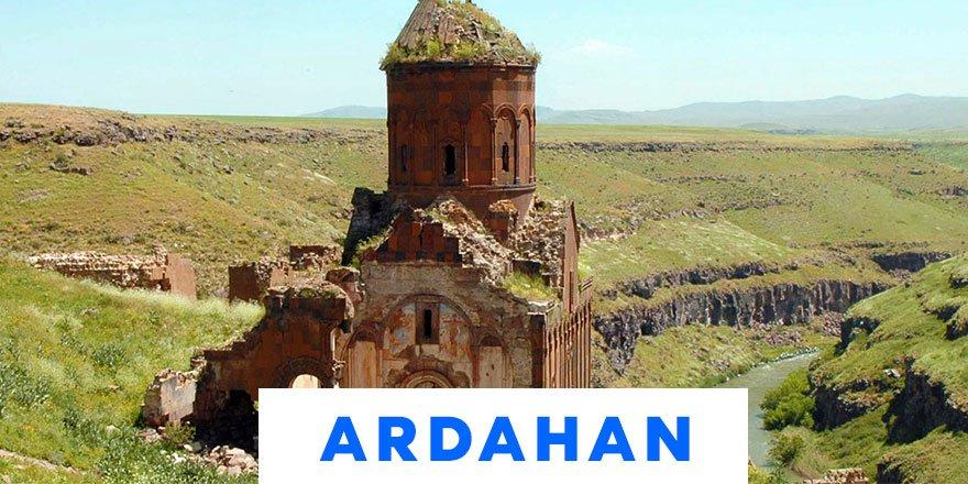 Ardahan Köyleri Resimleri Sitemize Eklendi