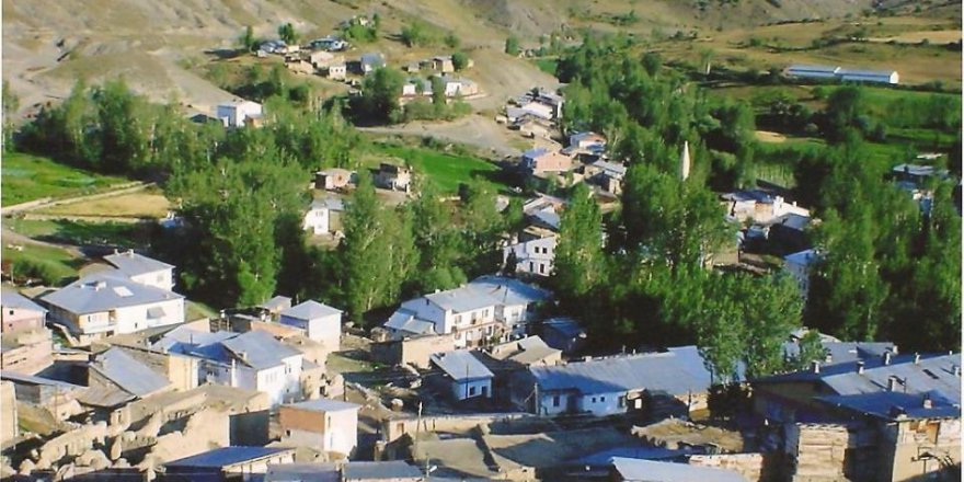Bayburt Tahtköy Köyü Resimleri