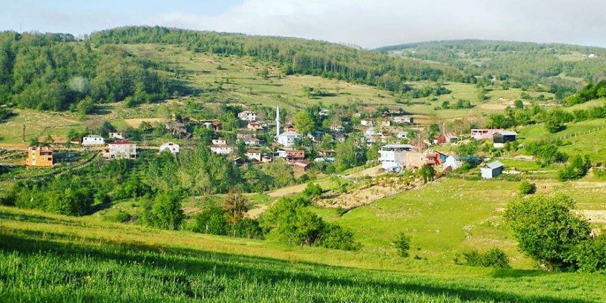 İlkadım Çanakçı Köyü Resimleri