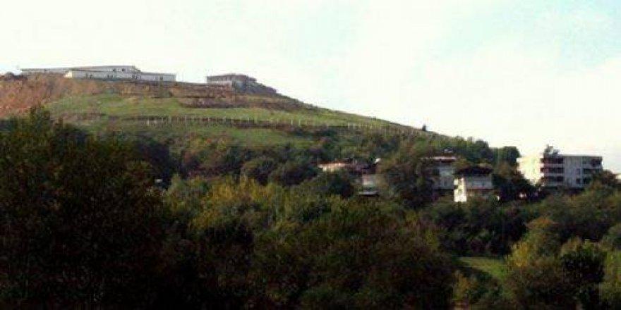 İlkadım Çatkaya  Köyü Resimleri