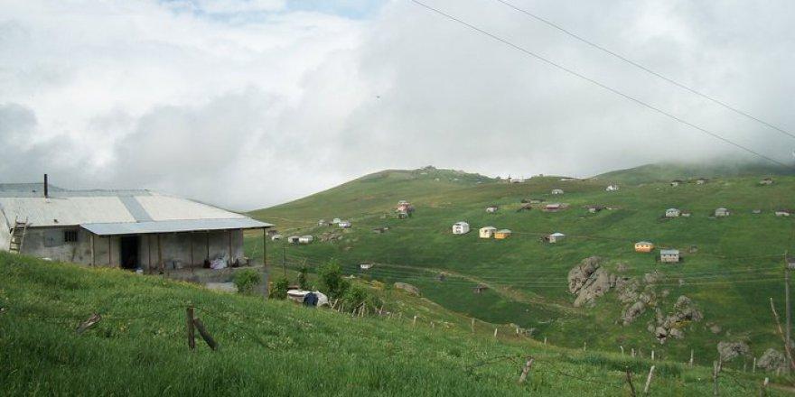 Vakfıkebir Esentepe Köyü Resimleri