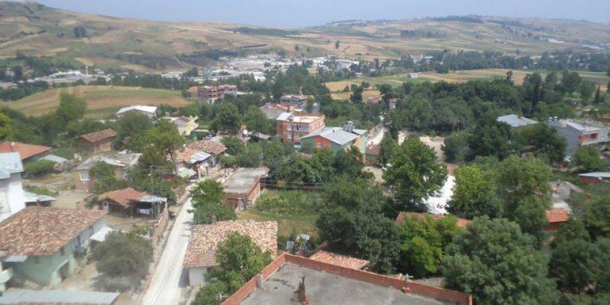 İlkadım Çivril Köyü Resimleri