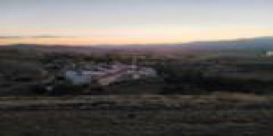 Bayburt Yedigöze Köyü Resimleri