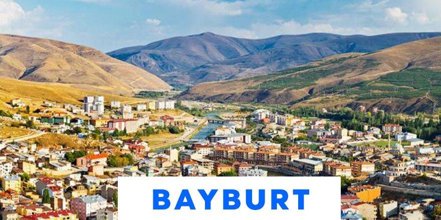 Bayburt Köyleri Resimleri Sitemize Eklendi