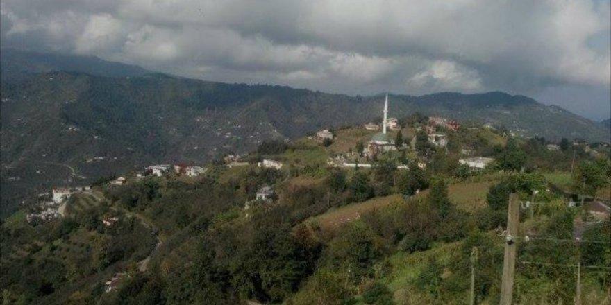 Vakfıkebir İshaklı Köyü Resimleri