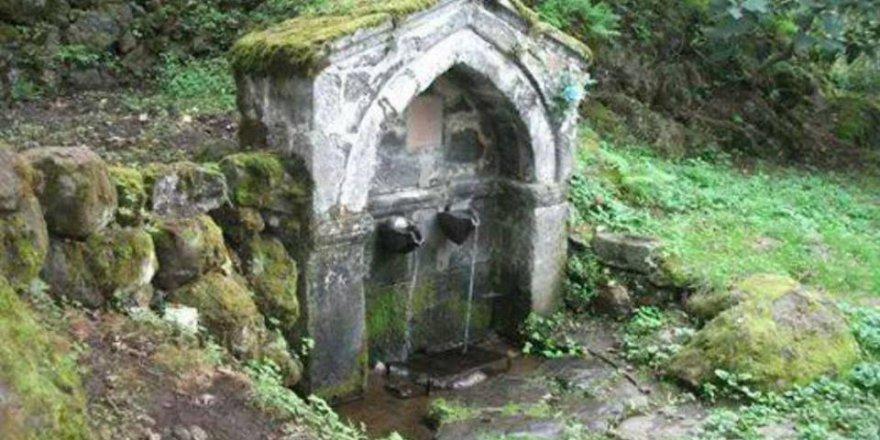 Vakfıkebir Sinanlı Köyü Resimleri