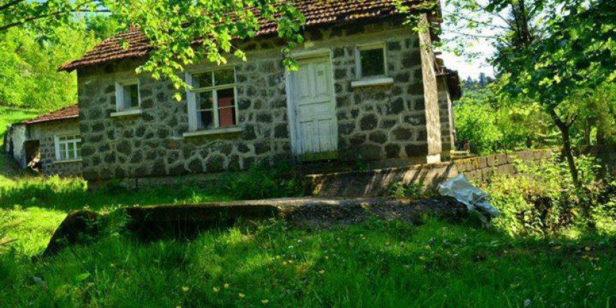 Vakfıkebir Soğuksu Köyü Resimleri