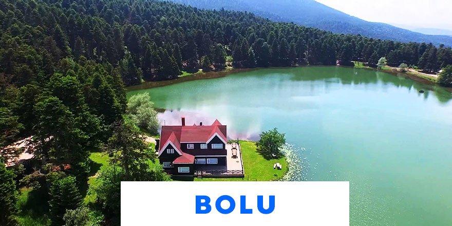Bolu Köyleri Resimleri Sitemize Eklendi