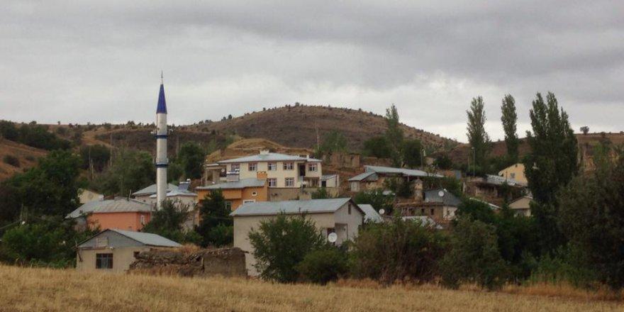 Akıncılar Sapanlı Köyü Resimleri