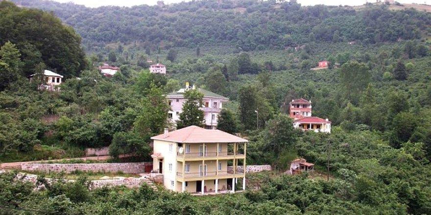 Yomra İkisu Köyü Resimleri
