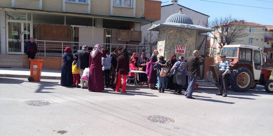Darıca Kazımkarabekir Köyü Resimleri