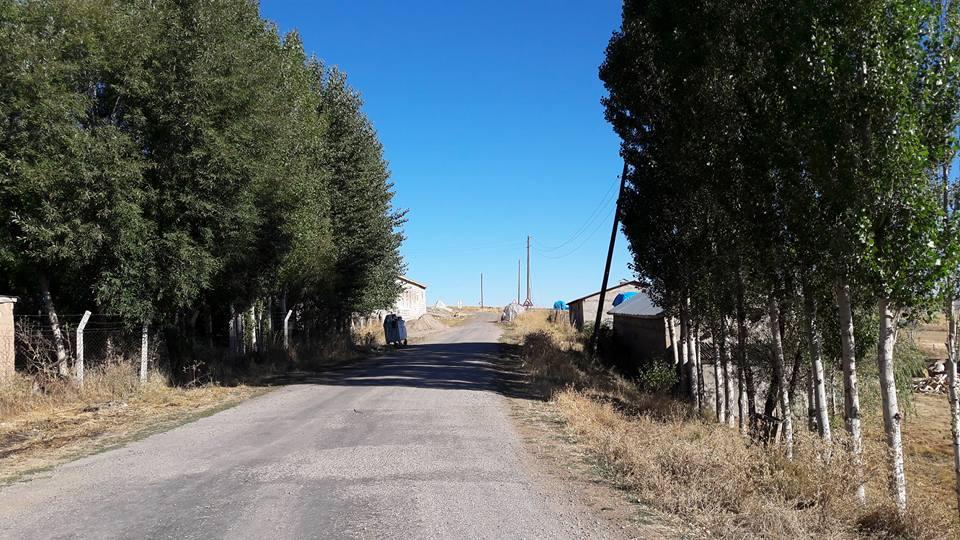 Altınyayla Başyayla Köyü Resimleri 1