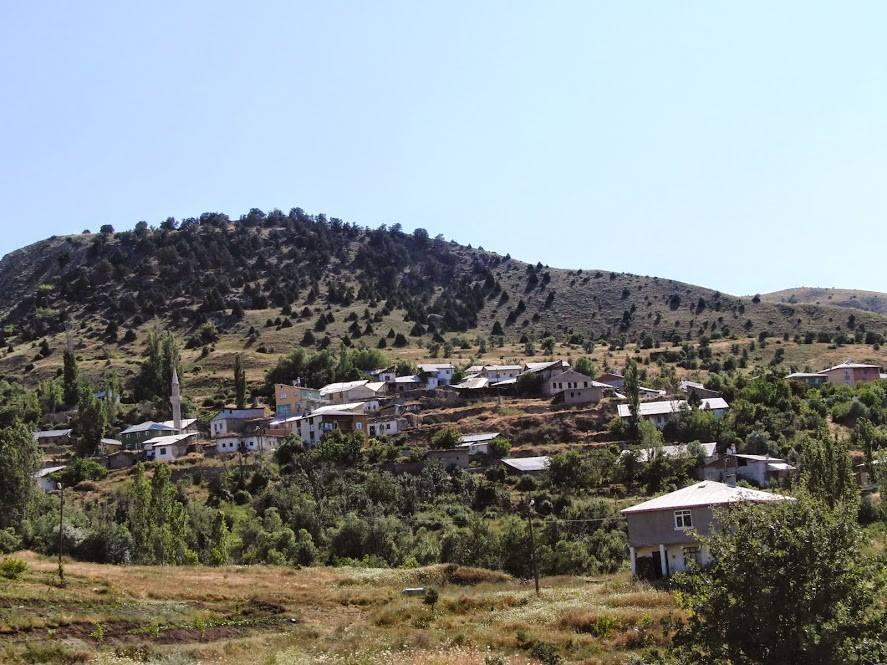 Akıncılar Sıyrındı Köyü Resimleri 1