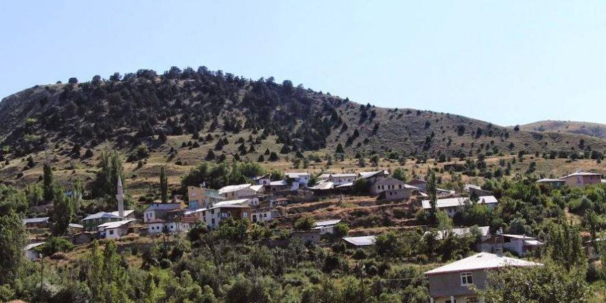 Akıncılar Sıyrındı Köyü Resimleri