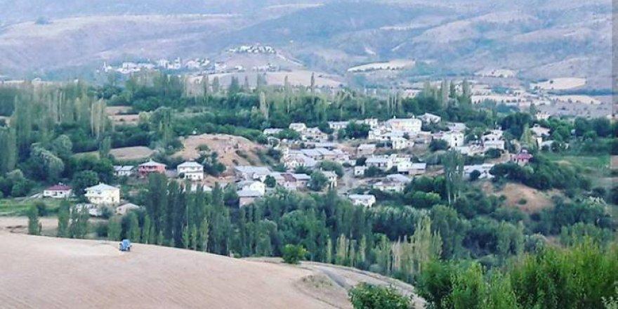Akıncılar Sevindik Köyü Resimleri