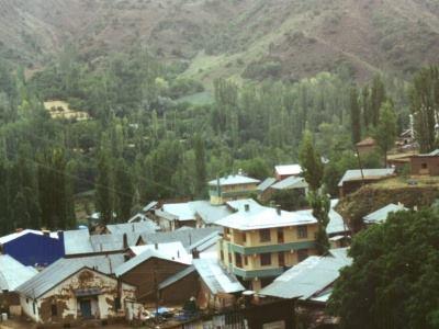 Akıncılar Şenbağlar Köyü Resimleri 1
