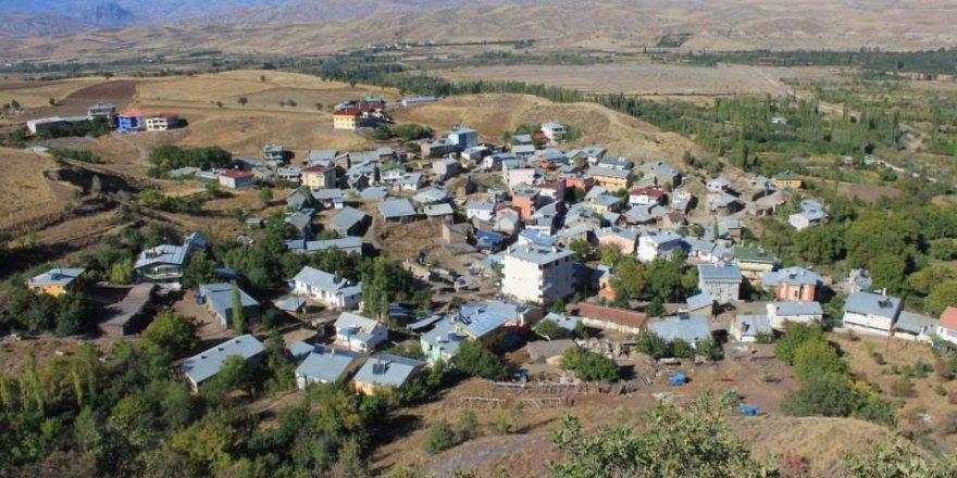 Akıncılar Şenbağlar Köyü Resimleri