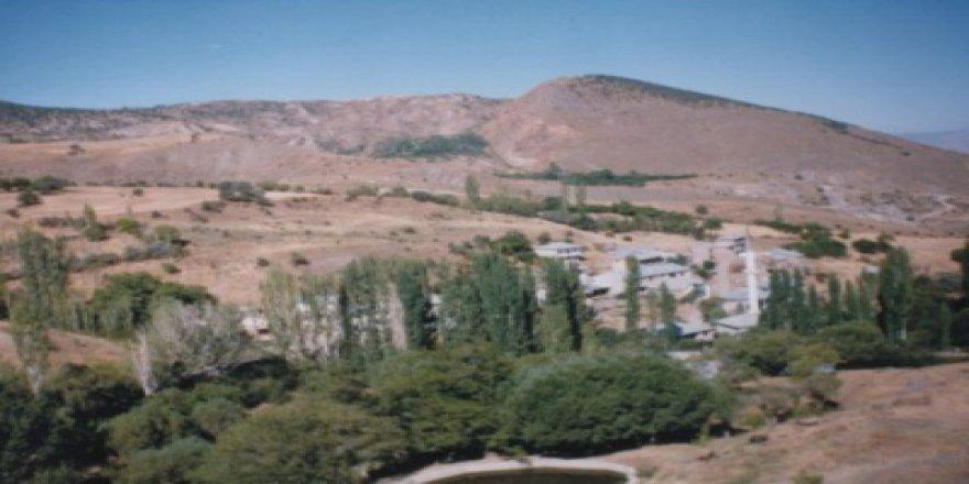 Akıncılar Yukarısarıca Köyü Resimleri