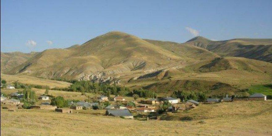 Divriği Avşarcık Köyü Resimleri