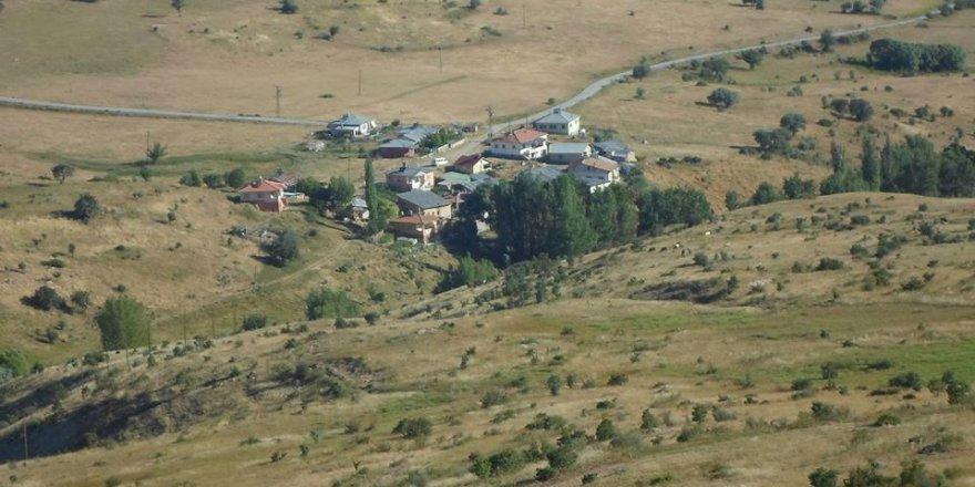 Divriği Balova Köyü Resimleri