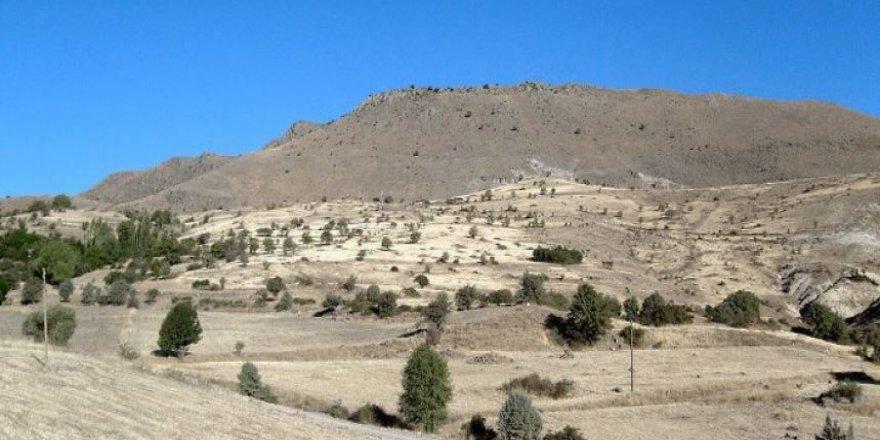 Divriği Bayırlı Köyü Resimleri
