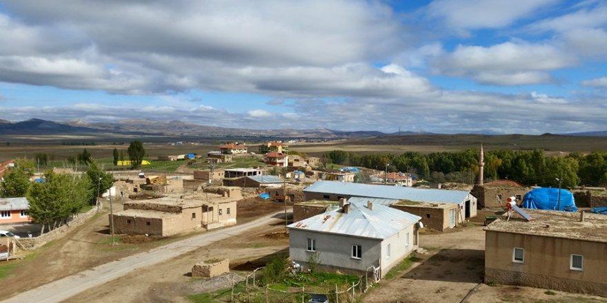 Altınyayla Gümüşdiğin Köyü Resimleri