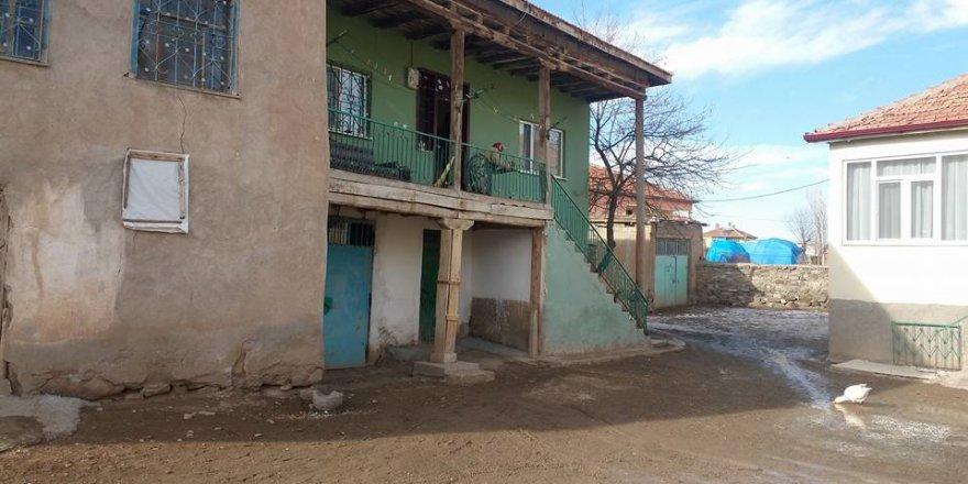 Altınyayla Güzeloğlan Köyü Resimleri