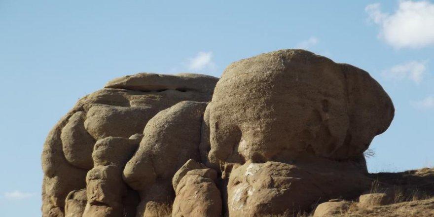 Altınyayla Kızılhöyük Köyü Resimleri