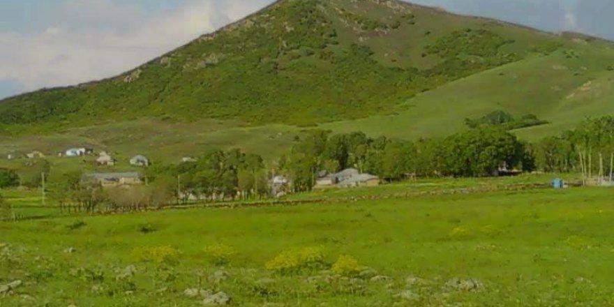 Muş Üçsırt Köyü Resimleri