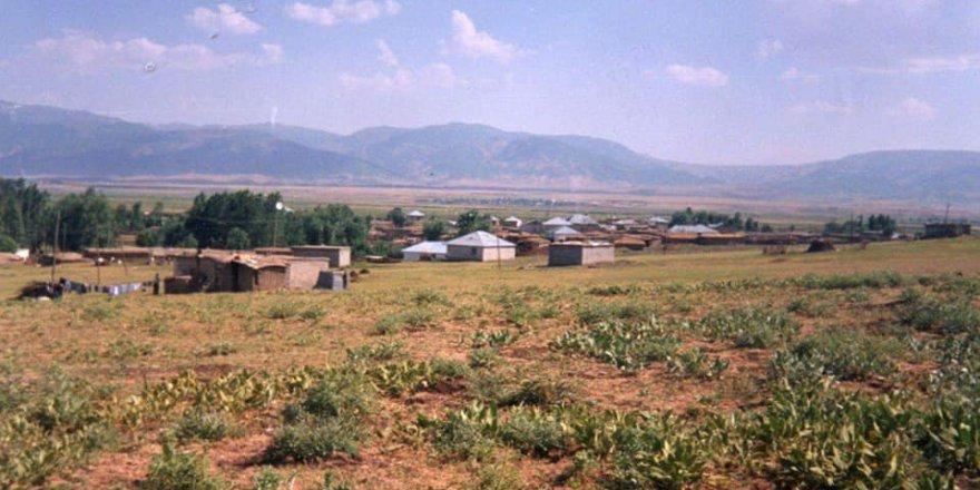 Muş Yoncalıöz Köyü Resimleri
